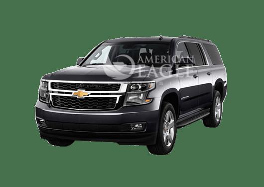 American Eagle Limousine SUV