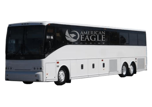 Party Bus DC - American Eagle Limousine