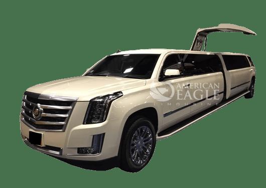 Washington DC Limo - American Eagle Limousine