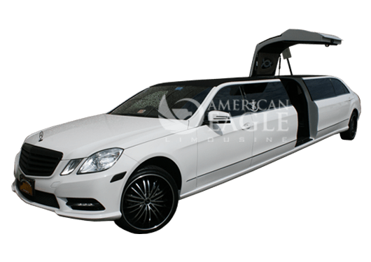 American eagle limousine washington dc limo and partybus for Mercedes benz northern virginia