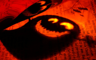 Washington DC Halloween Event Calendar